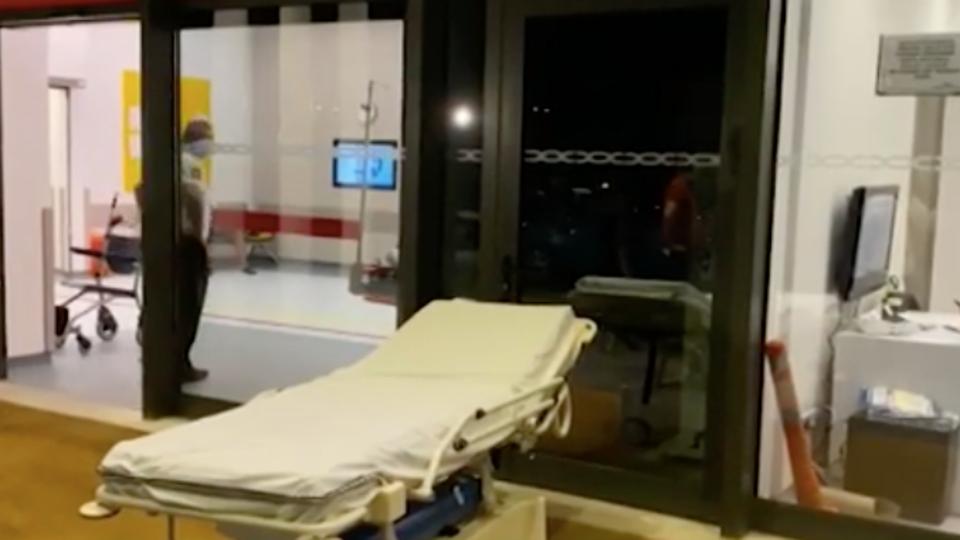 Четверо пострадавших в ДТП в Турции россиян остаются в больнице