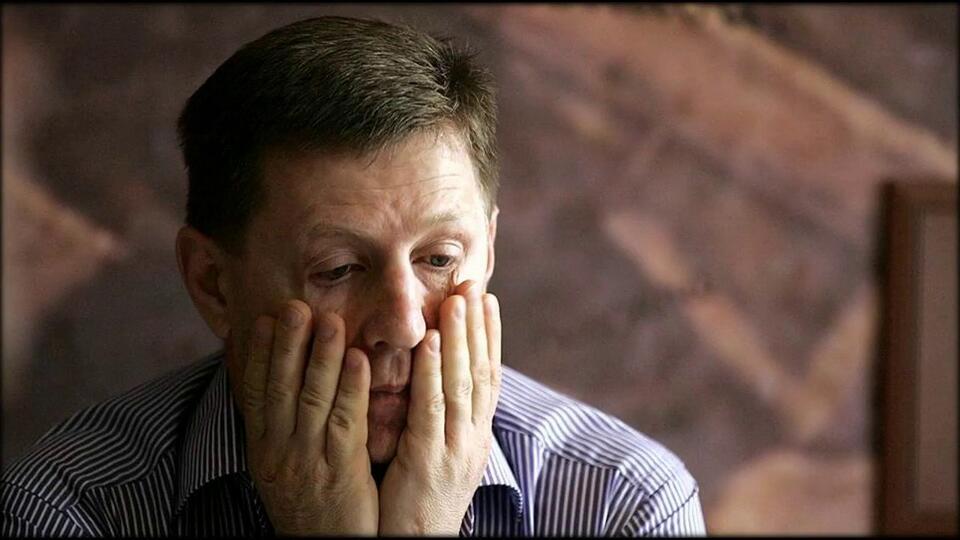 Депутат рассказал о встрече с губернатором Фургалом накануне ареста