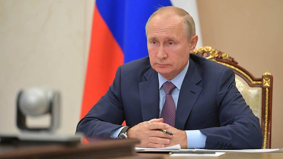Суд народов: Путин заявил о непоколебимости уроков Нюрнберга
