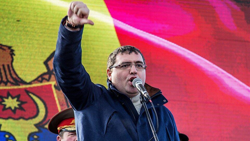 МВД объявило Ренато Усатого в международный розыск