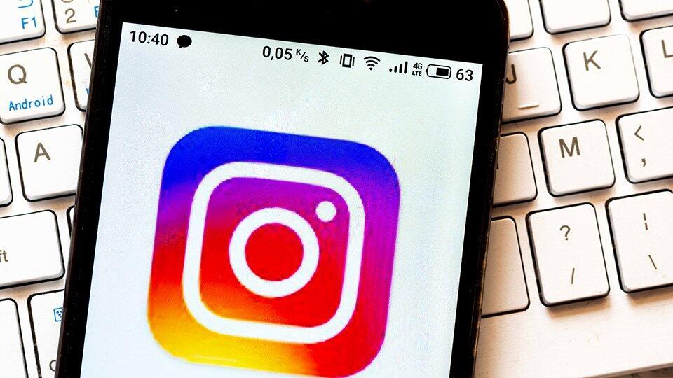 Instagram присоединился к бойкоту Трампа в соцсетях