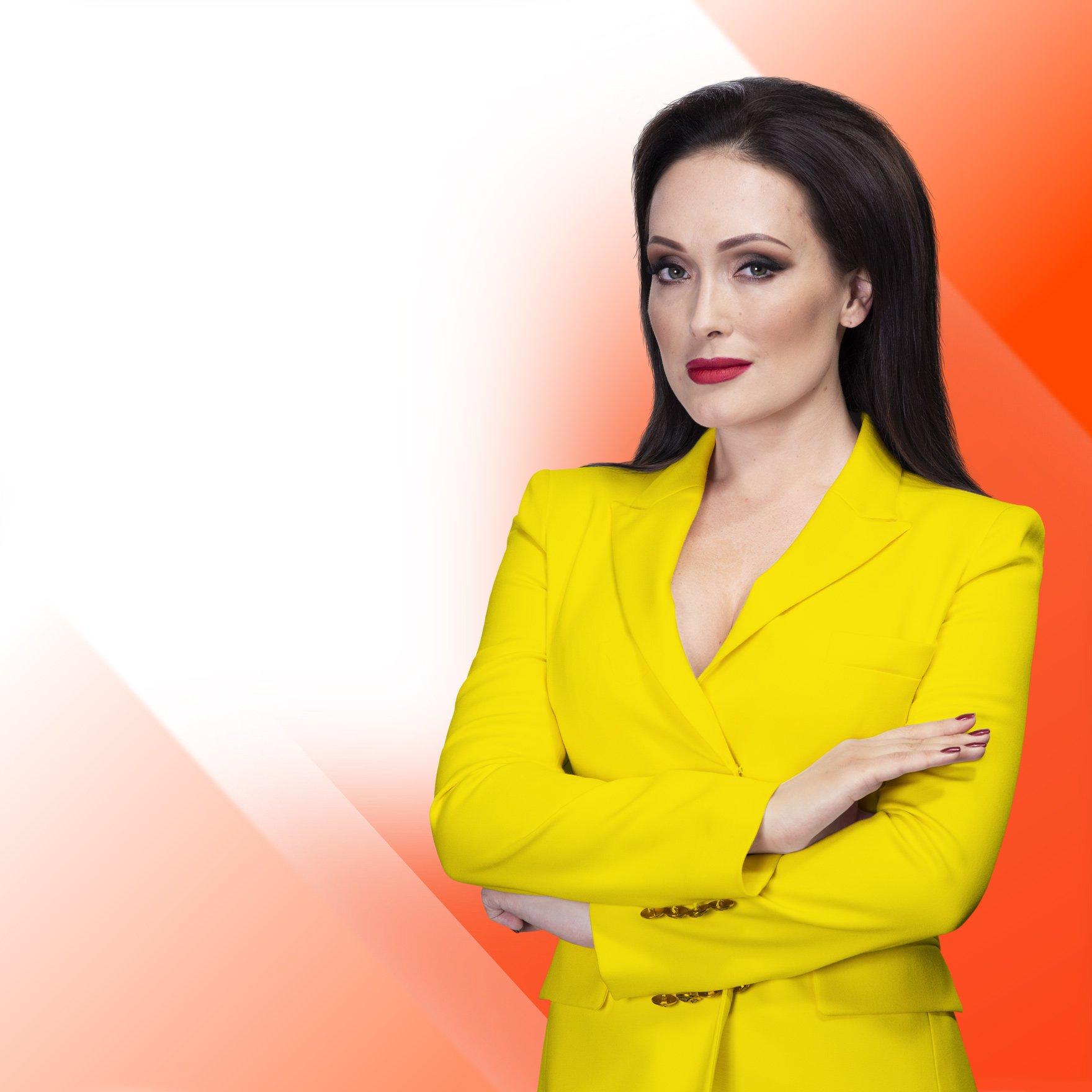 Елена Крайт