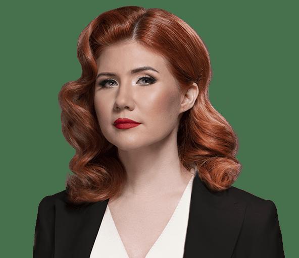 Анна Чапман