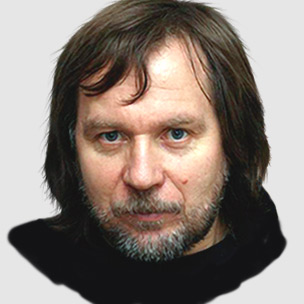 Григорий Тельнов