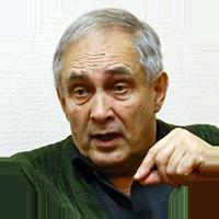Дмитрий Ледовской